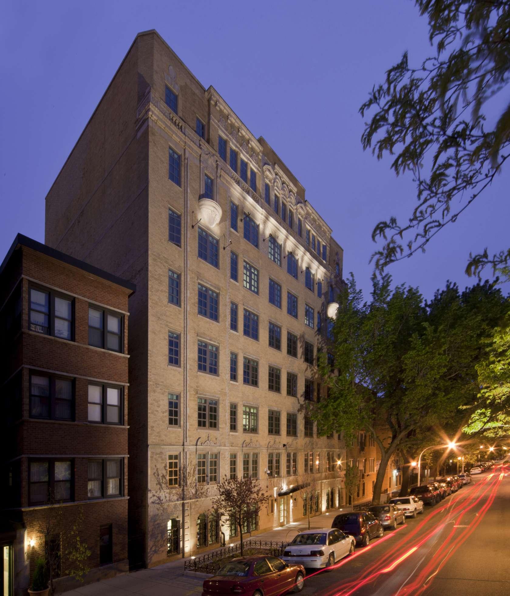 Senior Apartments: Kenmore Apartments Senior