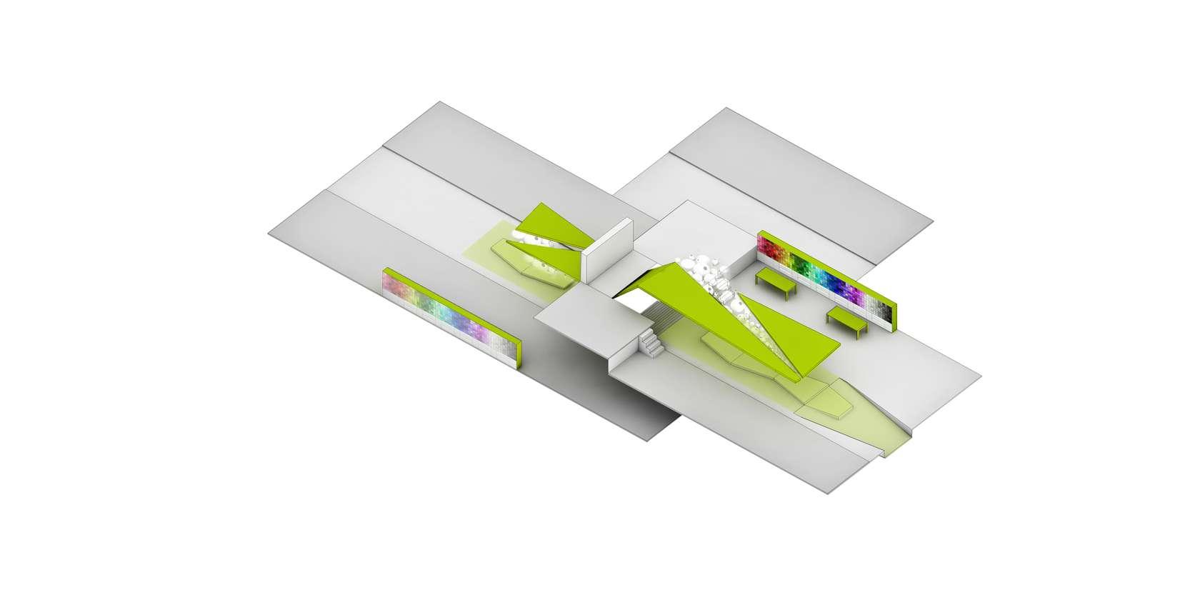 Design Within Reach Soho Architizer