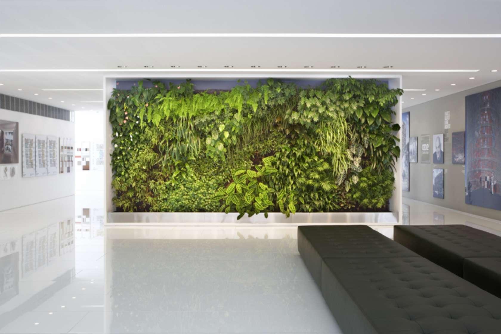 Central Park Display Pavilion Architizer