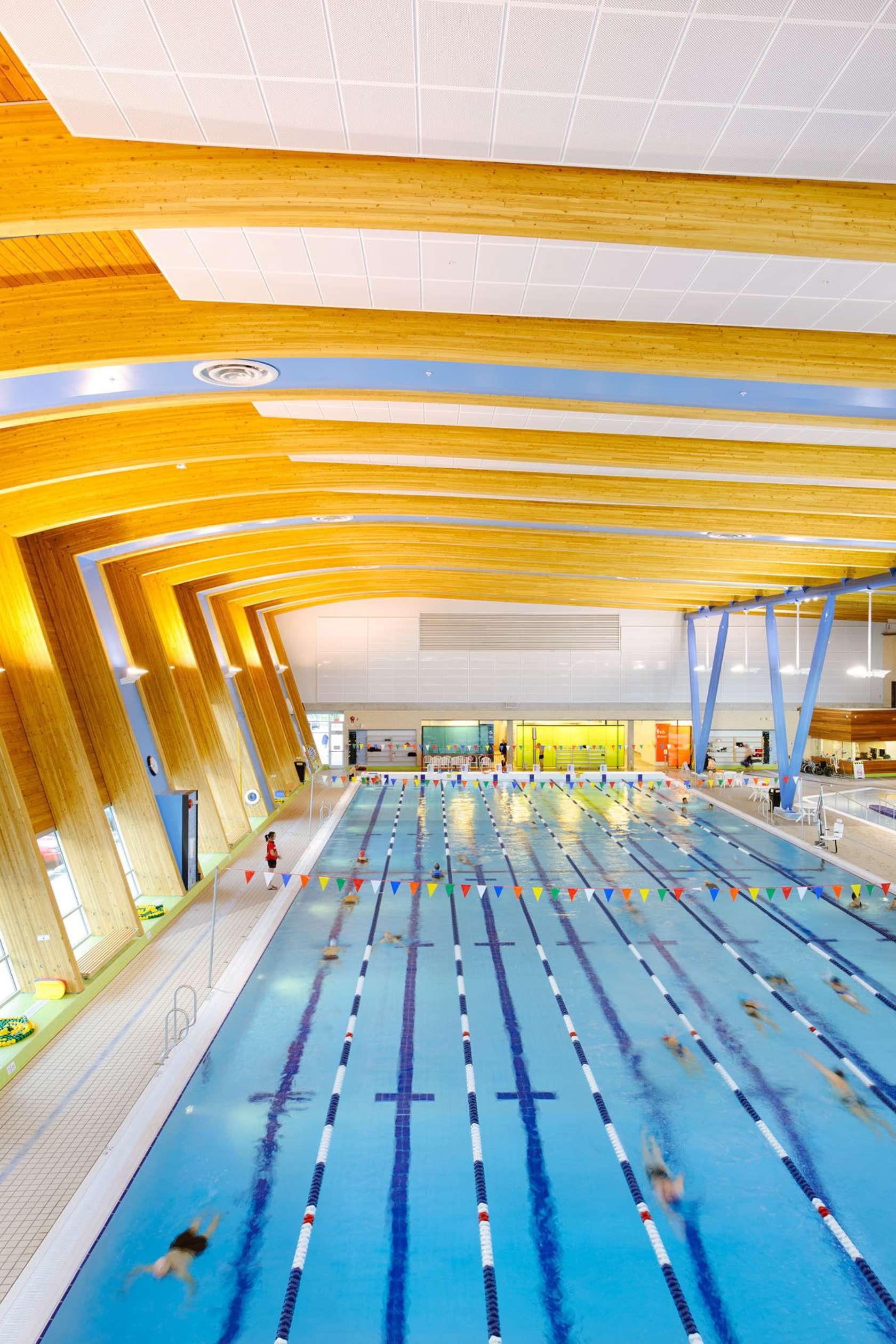 Aquatic Jasper Aquatic Centre