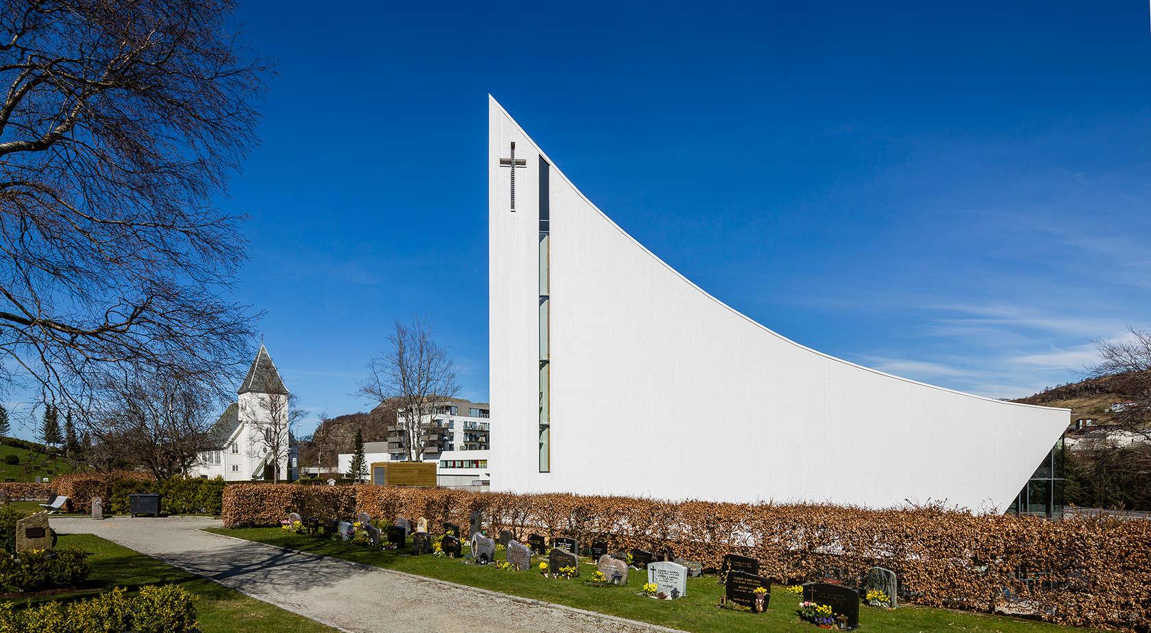 197 Lg 229 Rd Church Architizer