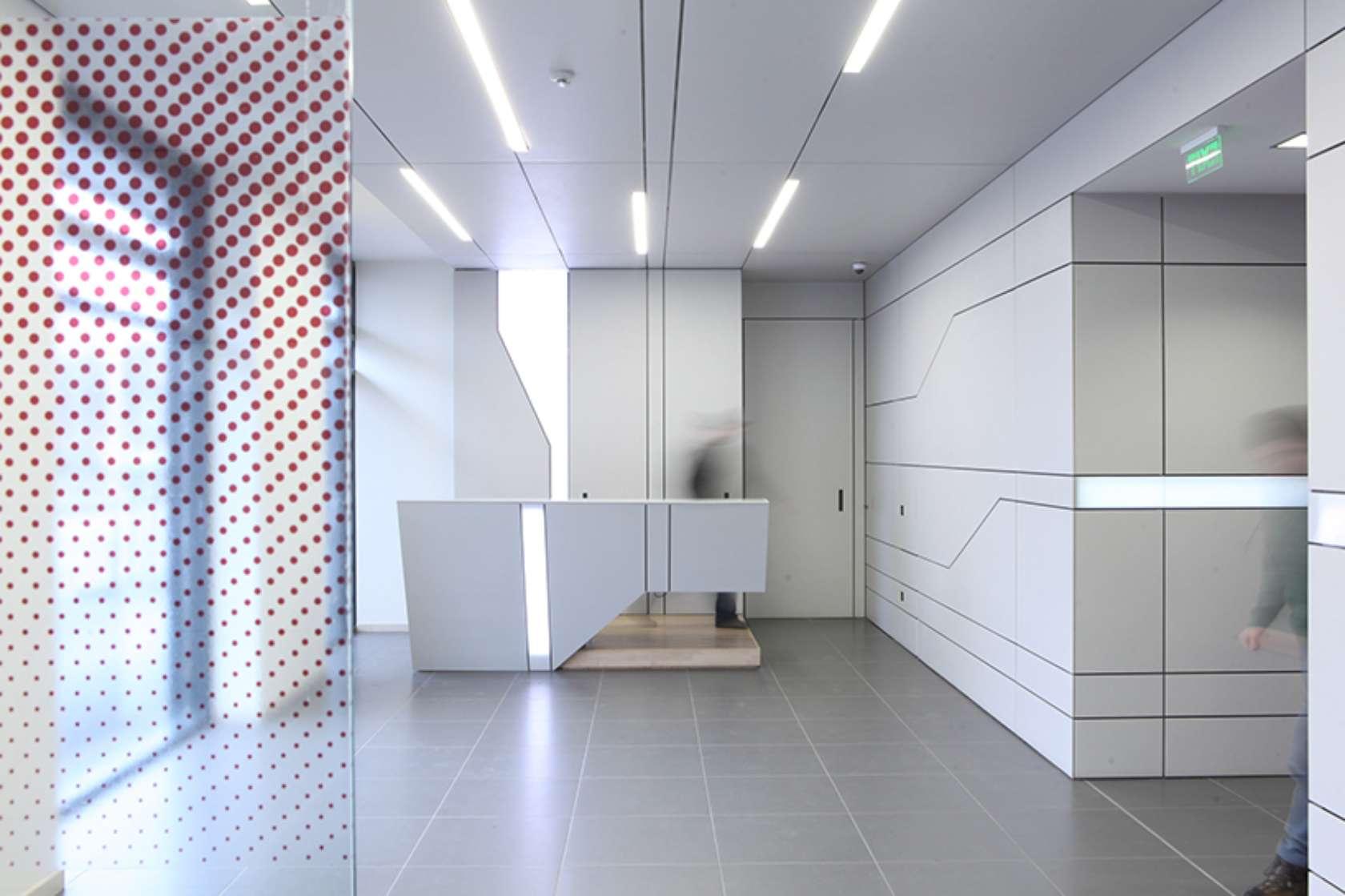 Office Entrance Foyer : Main foyer tao centre architizer