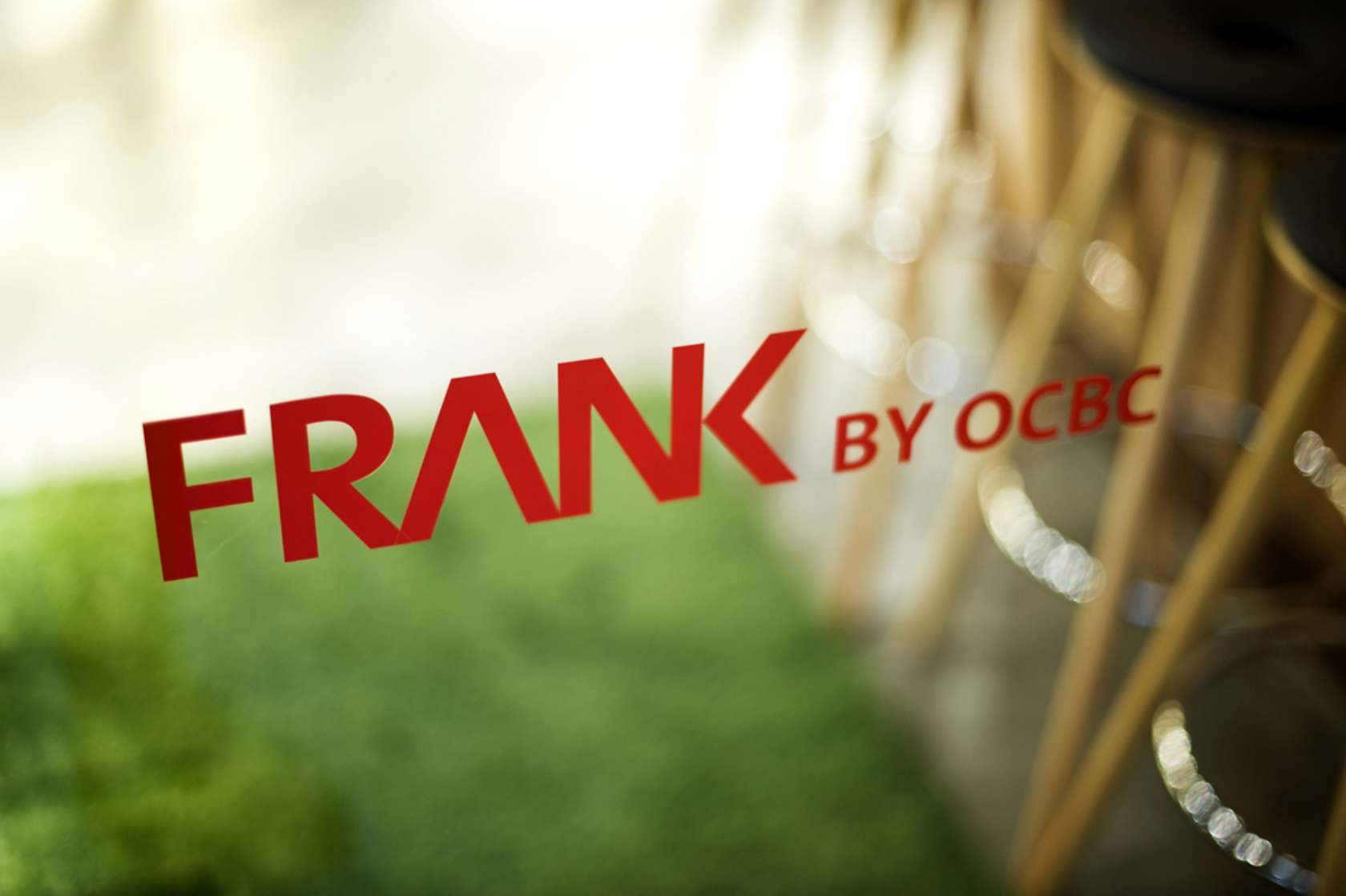 FRANK by OCBC - Architizer