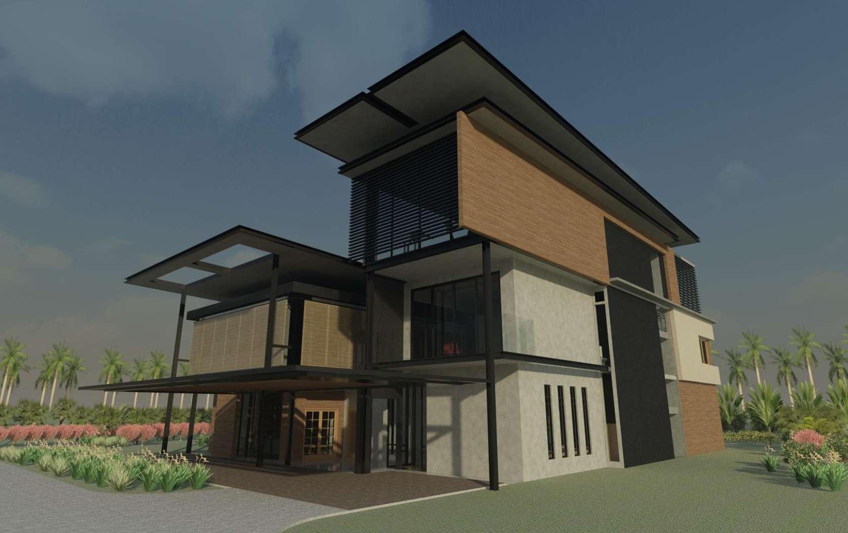 B House Kuala Lumpur Malaysia Architizer