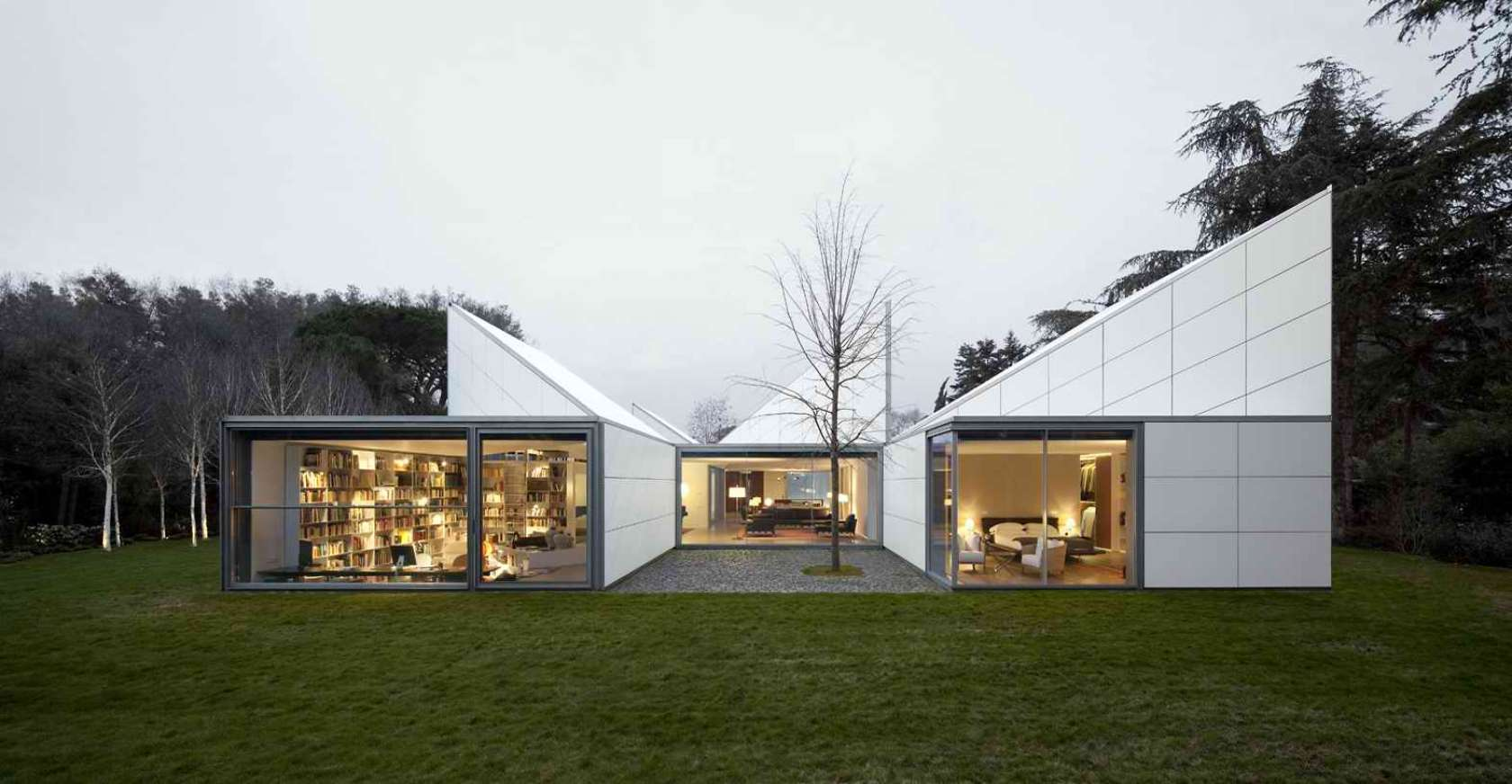 origami house architizer grand designs australia origami house completehome