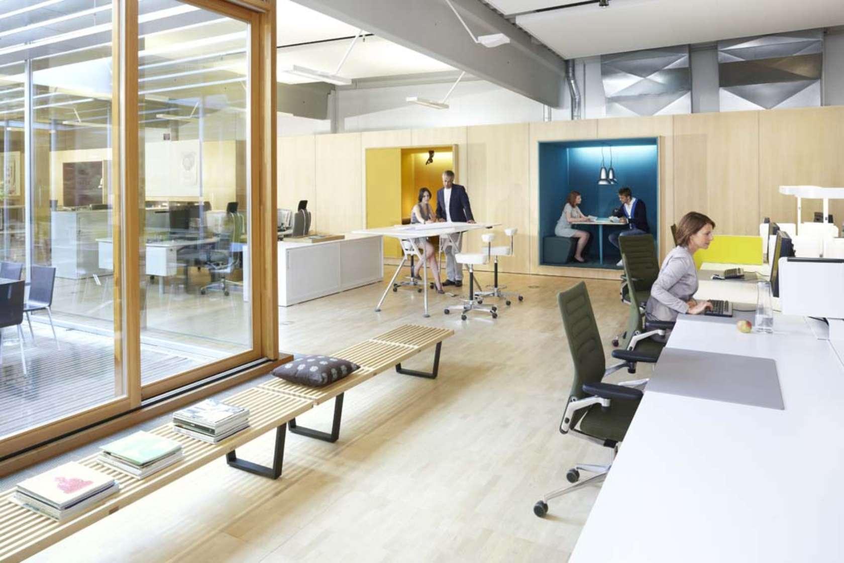 vitra citizen office architizer