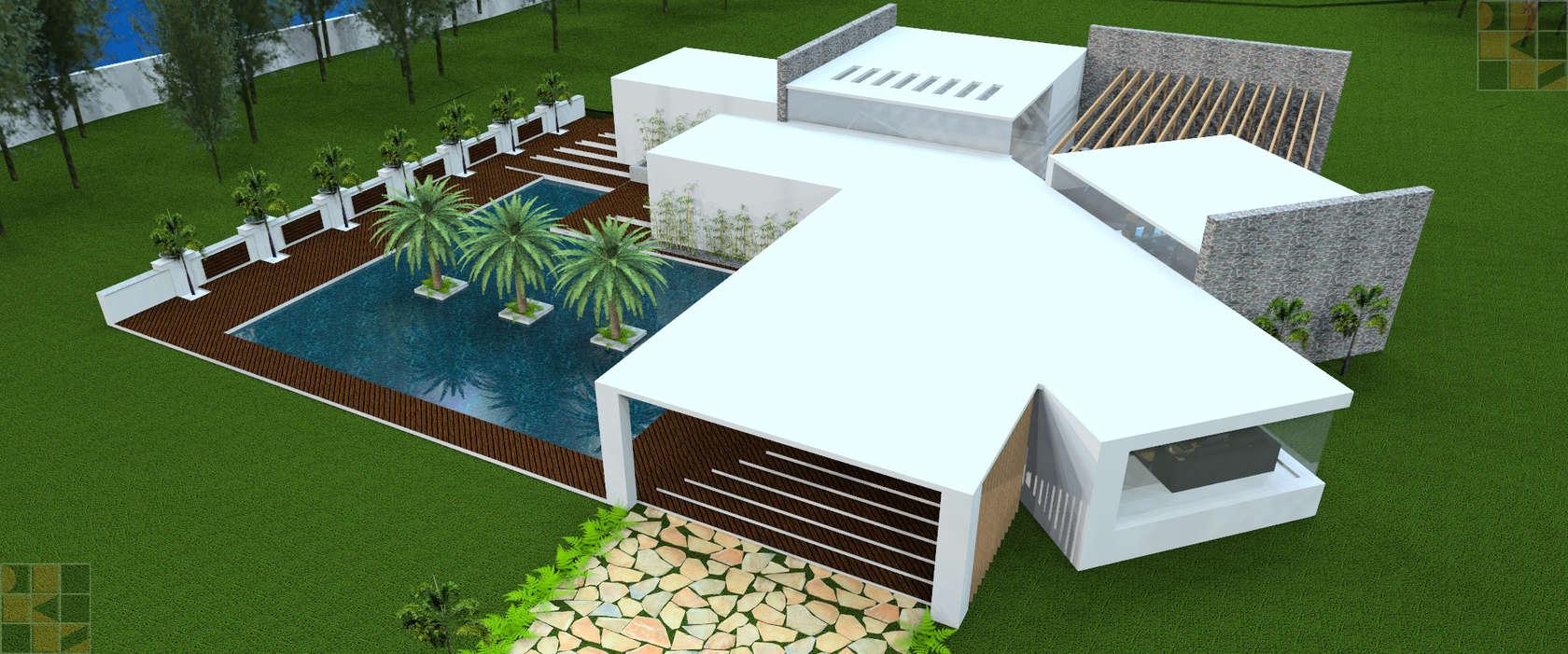 Architecture Farmhouse Design And Development For Mrs