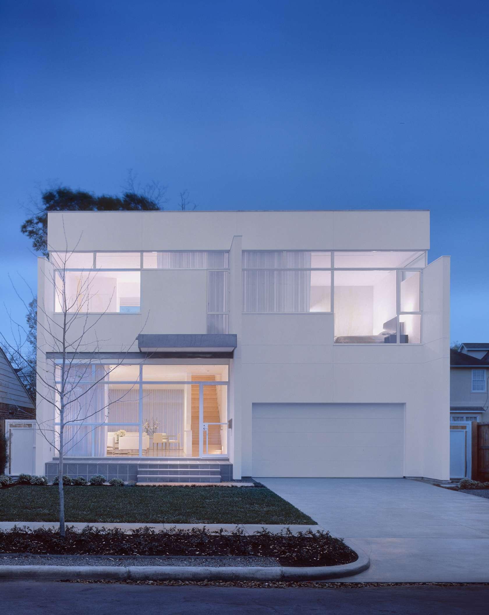 Price Harrison Architect And Associates Pllc Architizer