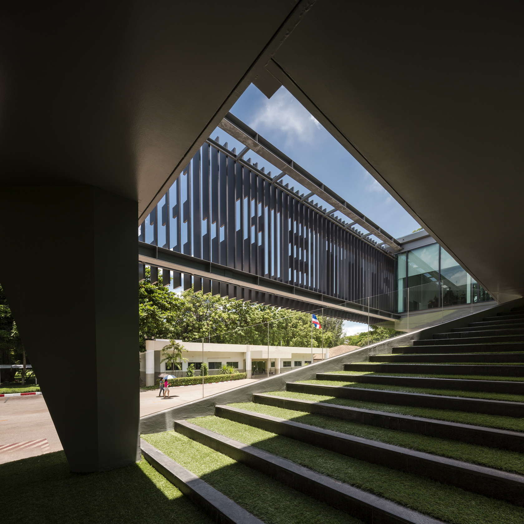 OfficeAT - Architizer