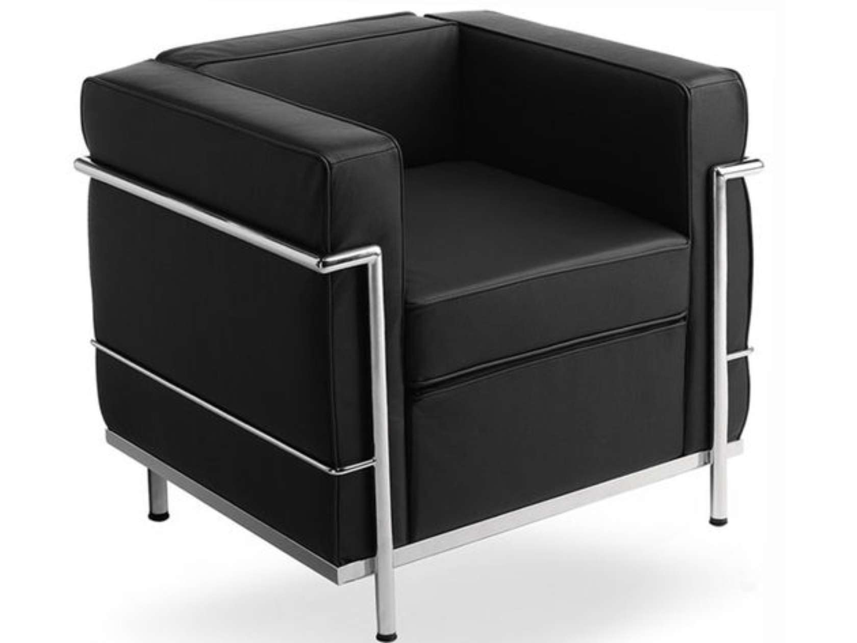 12 classic cassina chairs by corbusier frank lloyd wright - Canape lc2 le corbusier ...