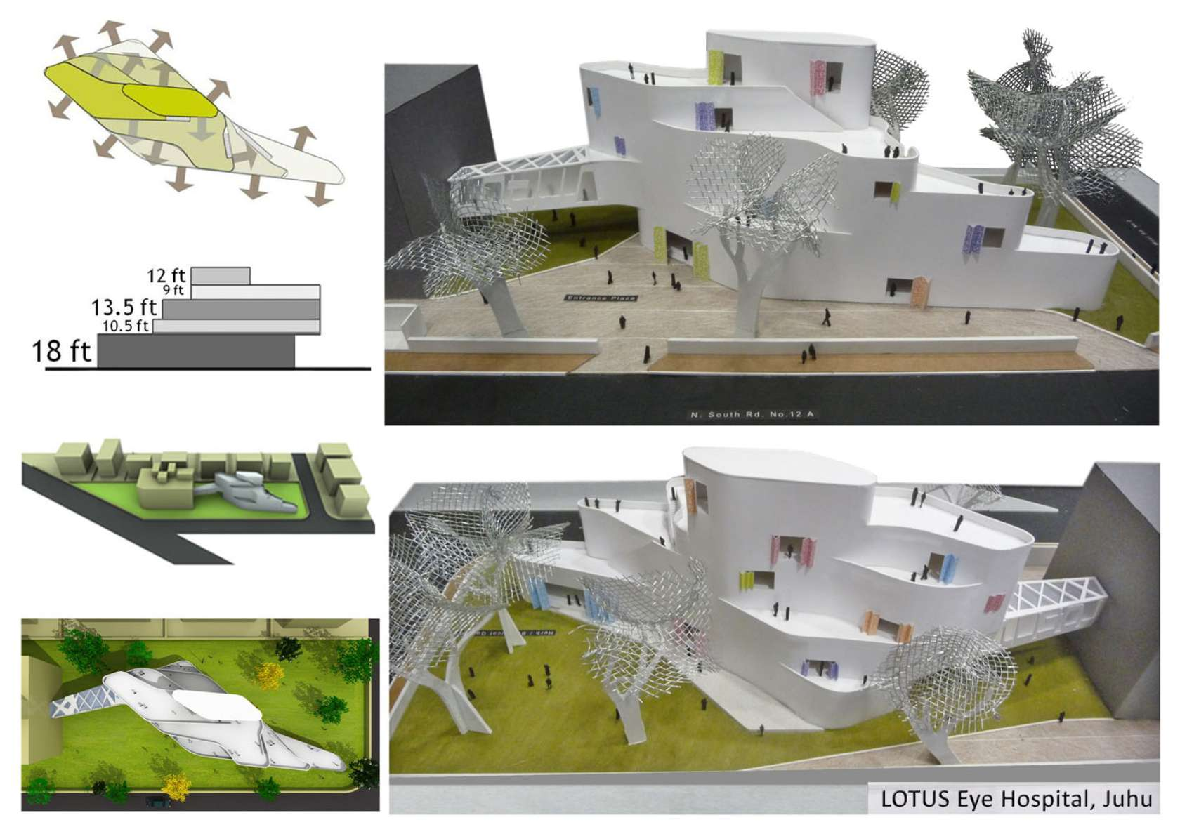 Mad e in mumbai architects architizer for International architectural firms in mumbai