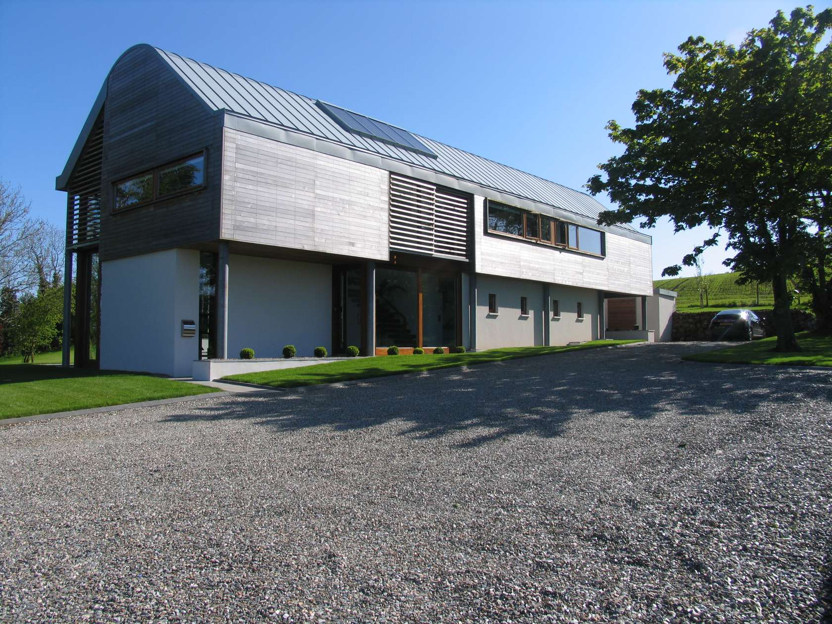 Mcgarry Moon Architects Ltd Architizer