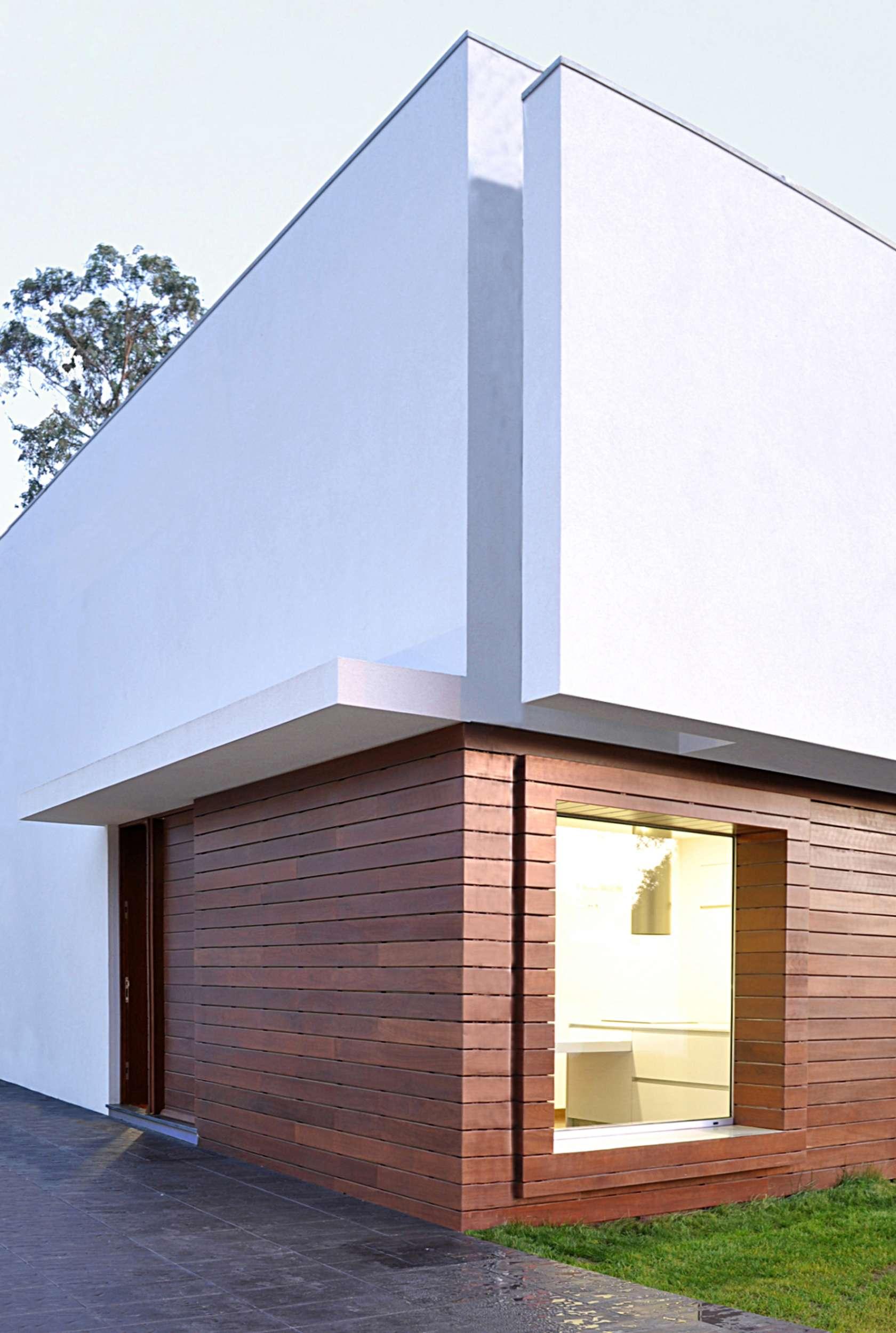 Goios House Architizer