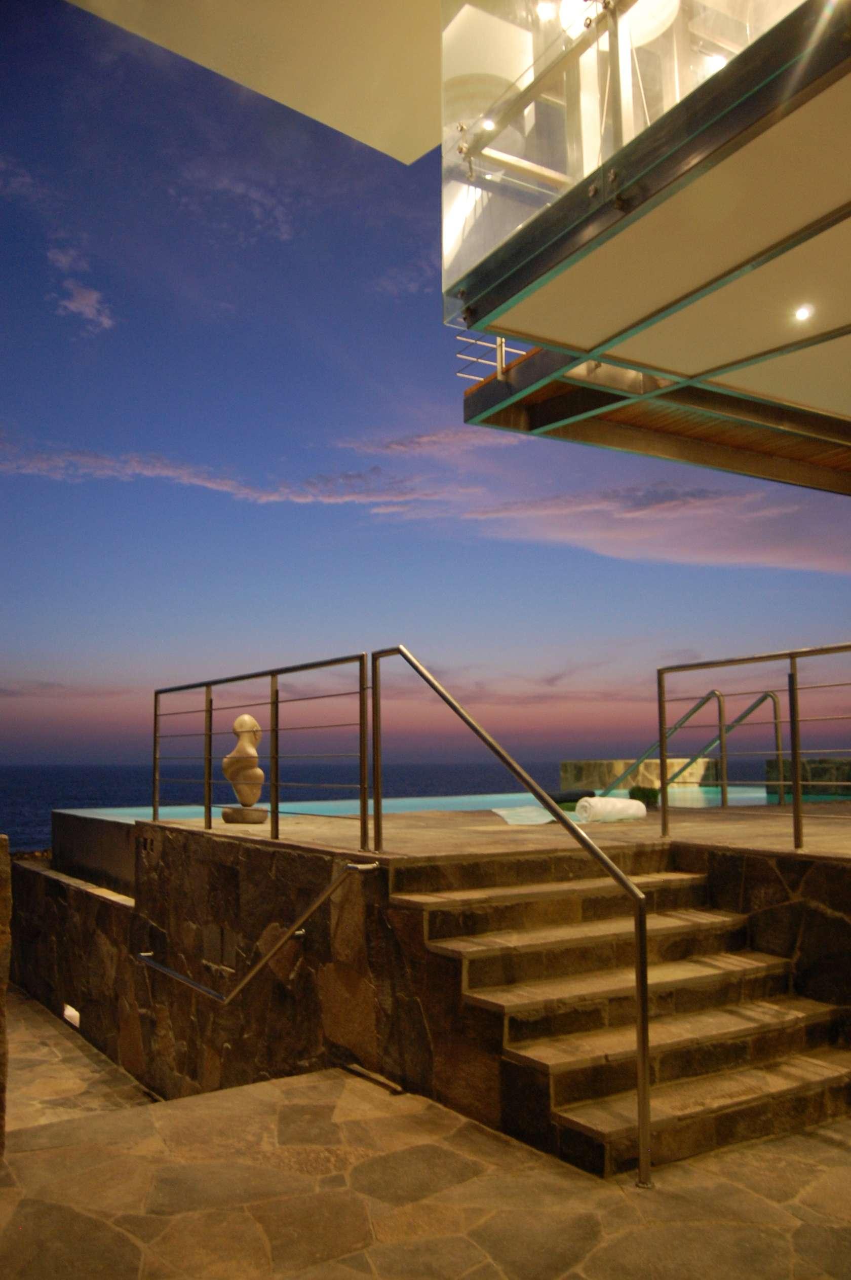 Lefevre Beach House Architizer