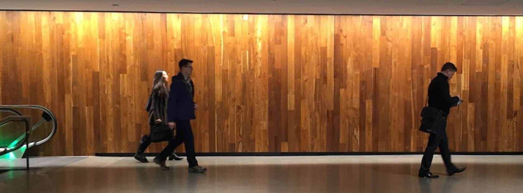 Terramai Reclaimed Woods Architizer