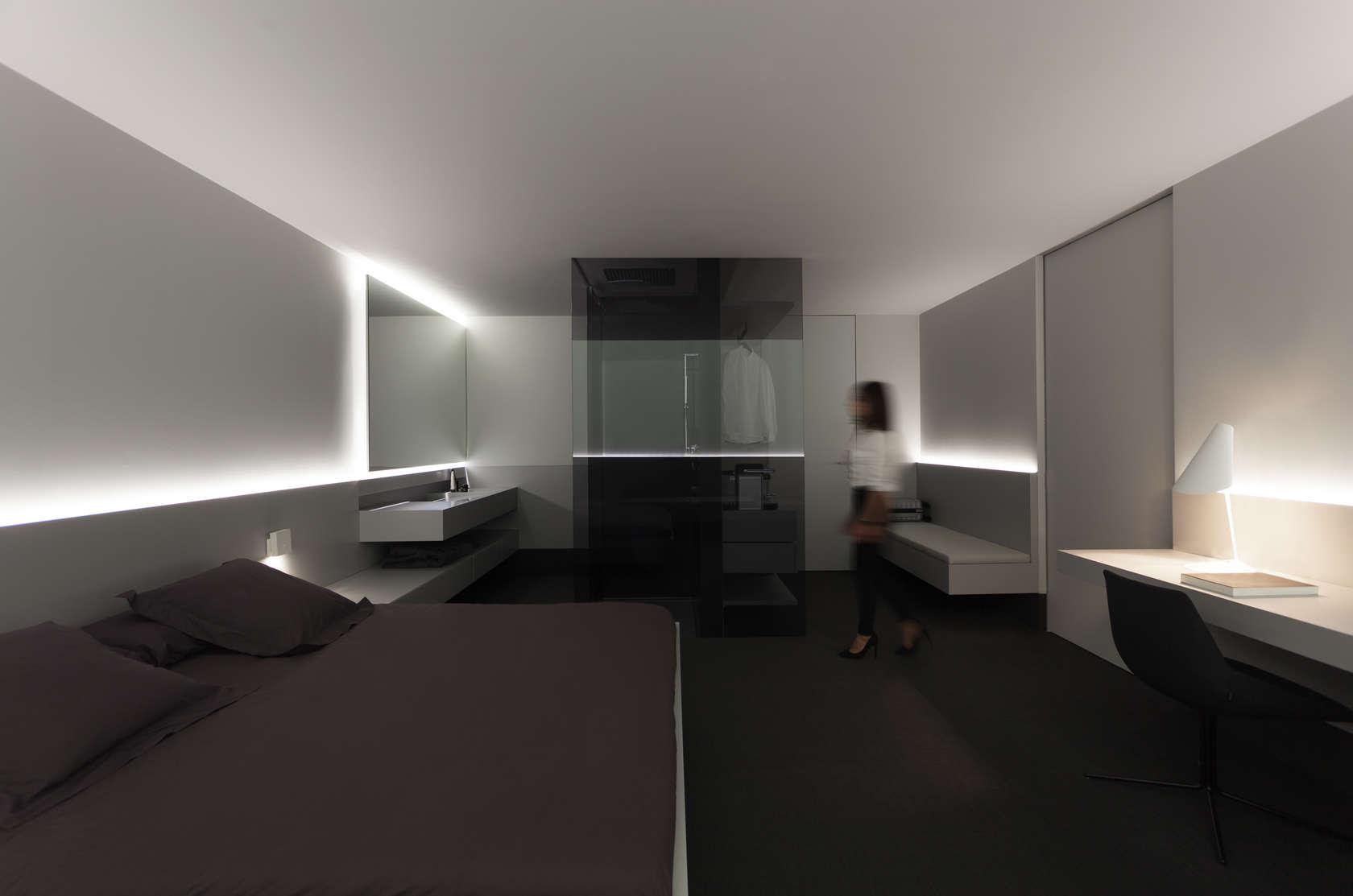 Fran silvestre arquitectos architizer - Arquitectos de interiores ...