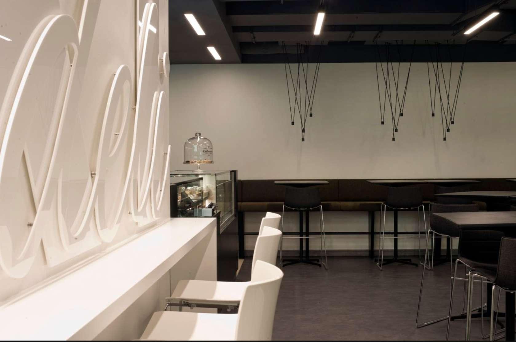 Iam interior architects munich architizer for Interior design munich