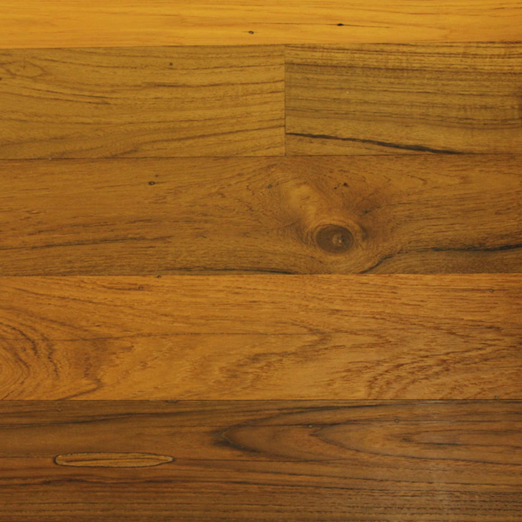 Reclaimed Teak Engineered Flooring Paneling Architizer