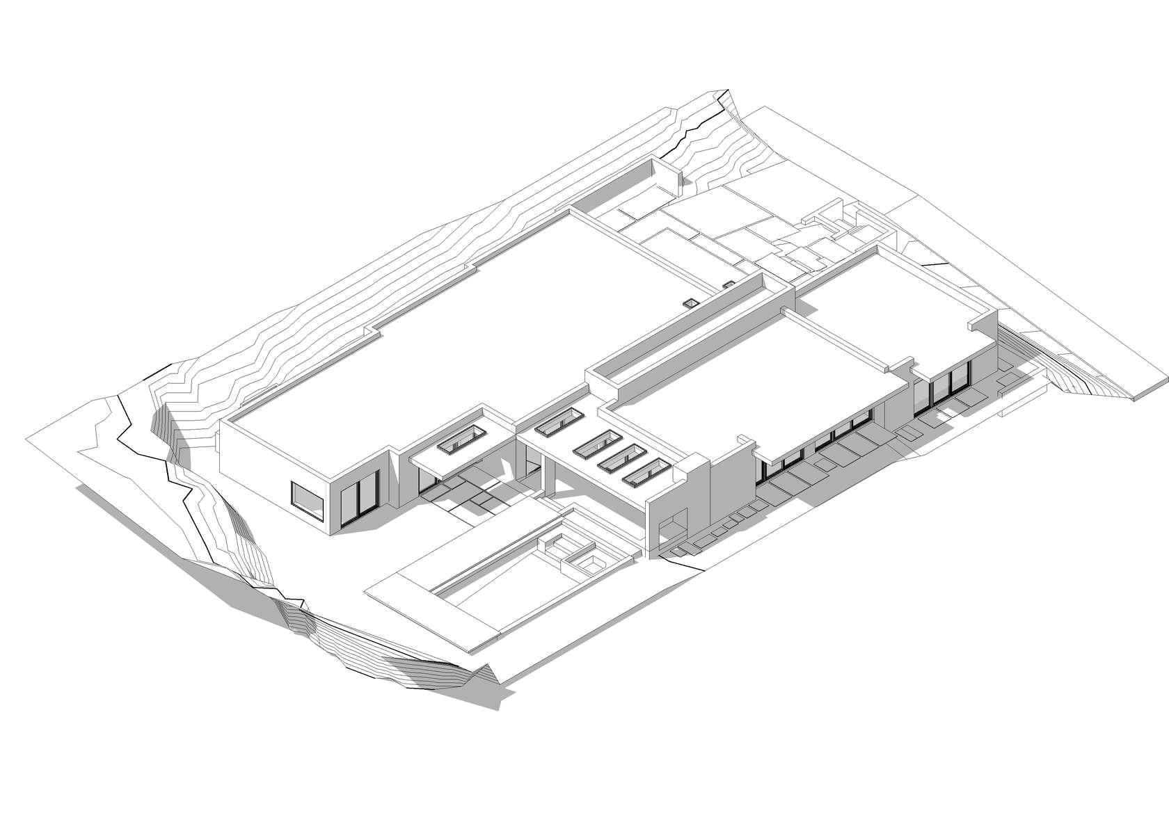 ronald frink architects