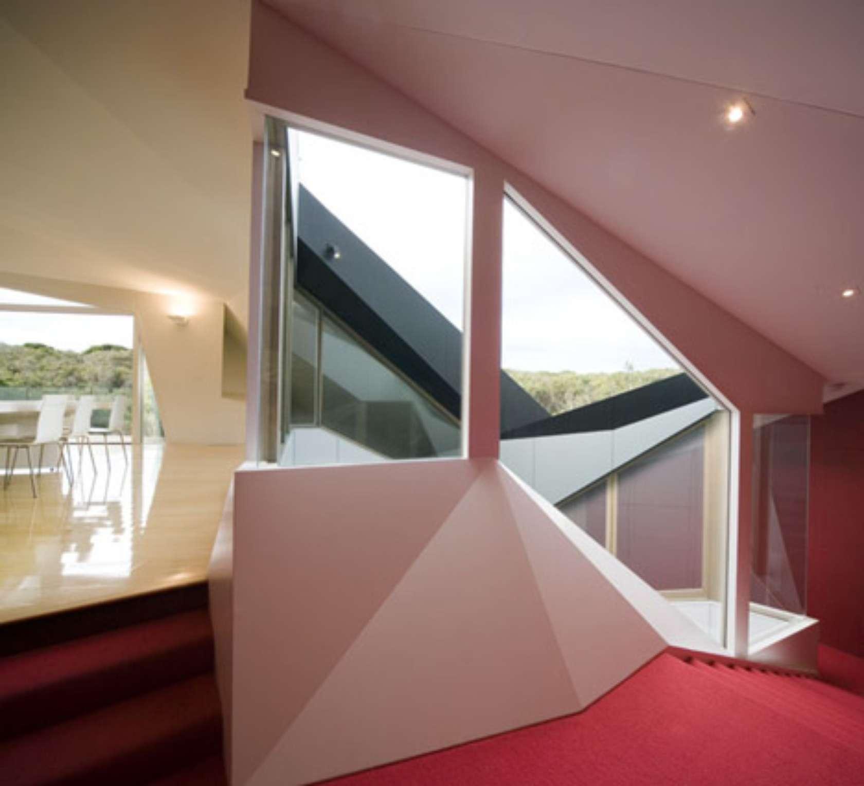 Klein Bottle House Architizer