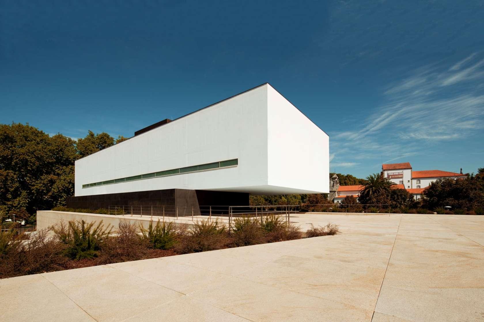 Topos atelier de arquitectura lda architizer - Atelier arquitectura ...