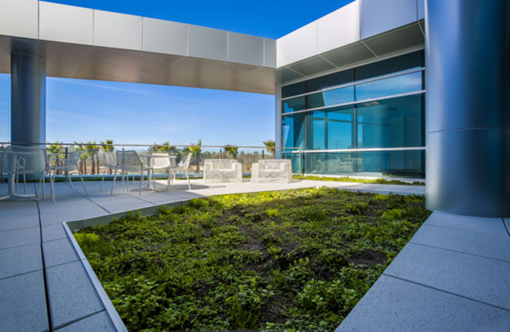 University Of Florida Health Jacksonville Architizer