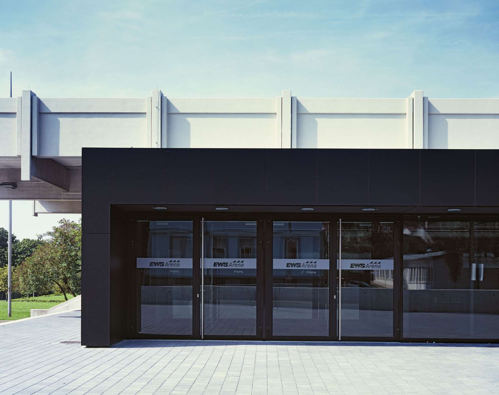 39 asp 39 architekten stuttgart architizer. Black Bedroom Furniture Sets. Home Design Ideas