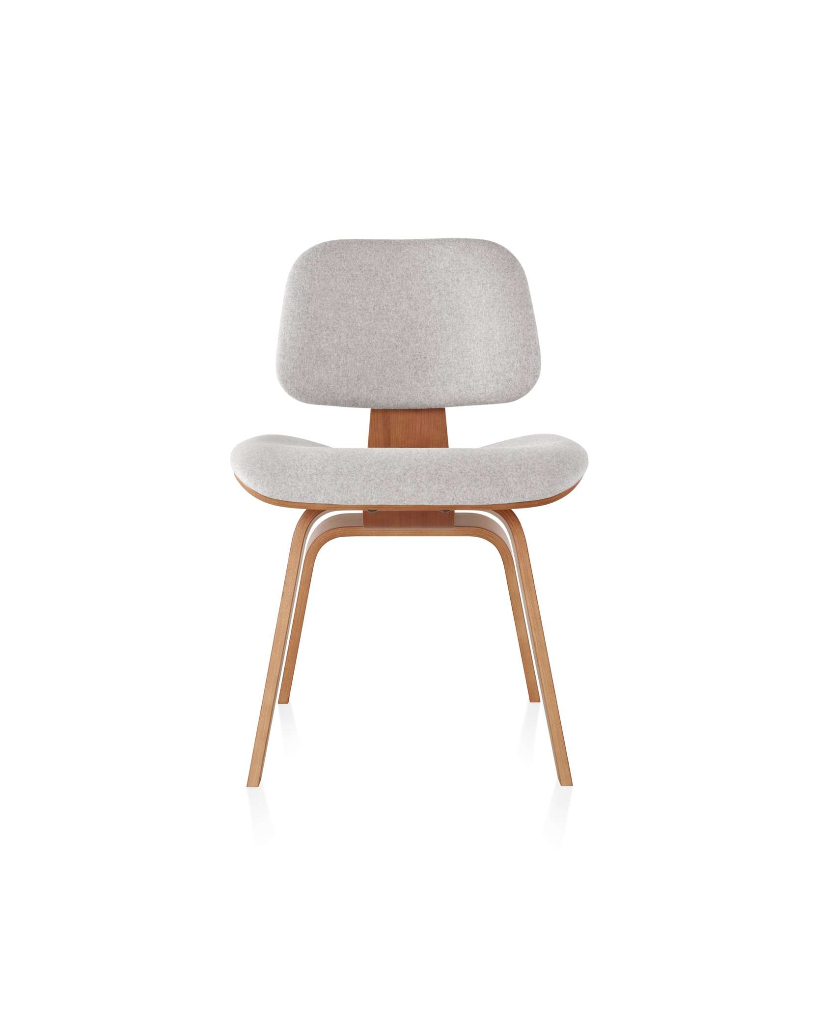 Eames Molded Plywood Chairs Architizer