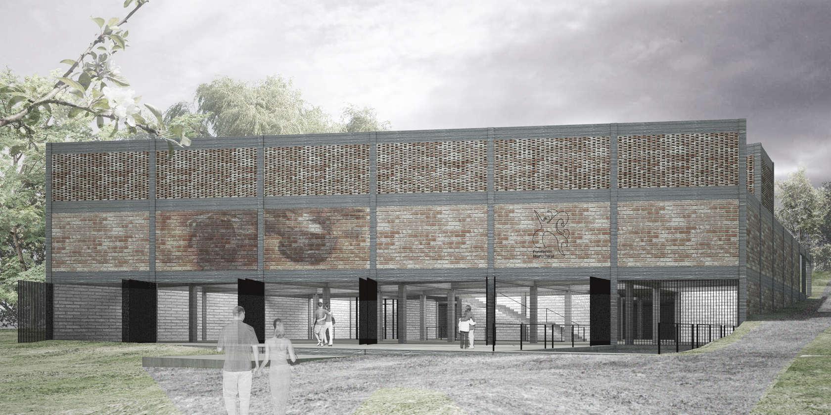 Szaa Sarmiento Zamora Associated Architects Architizer