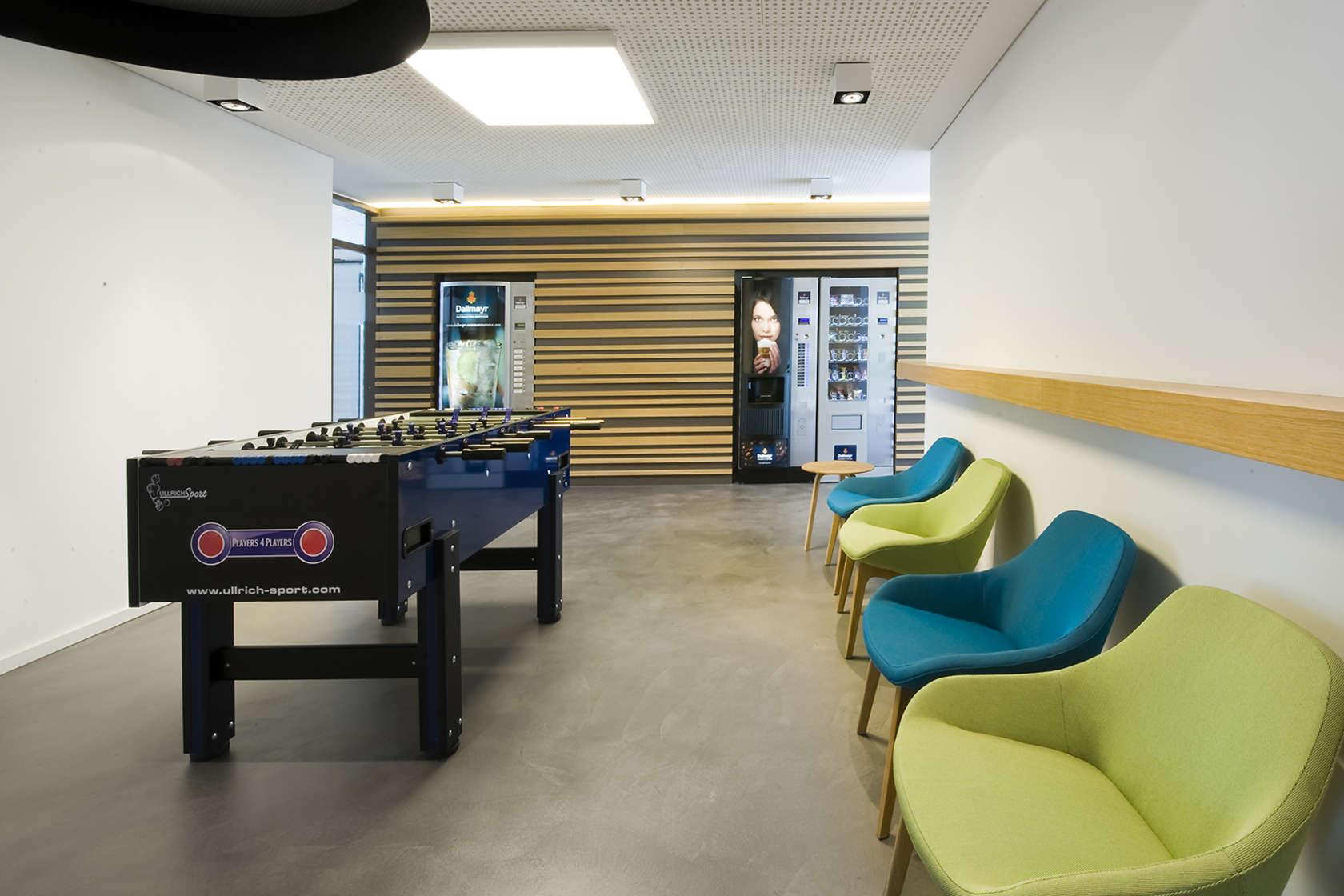 campus viva architizer. Black Bedroom Furniture Sets. Home Design Ideas