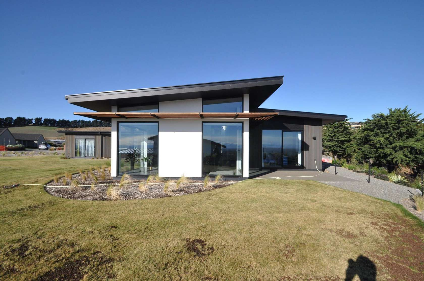 Bob burnett architecture architizer for Christchurch architecture firms