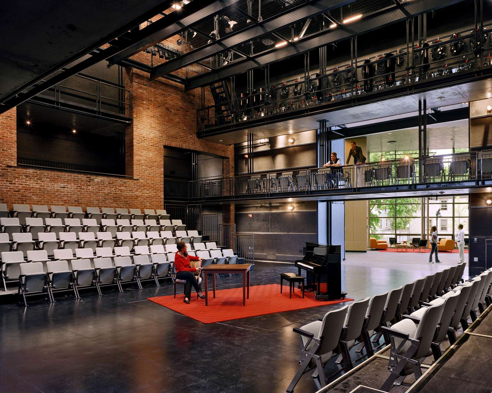 Curtain Call: 8 Dramatic Theatre Schools That Steal the Spotlight ...