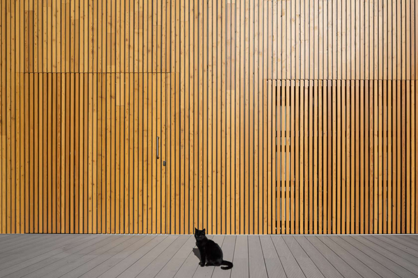 How To Create Vertical Slat Wall Woodworking