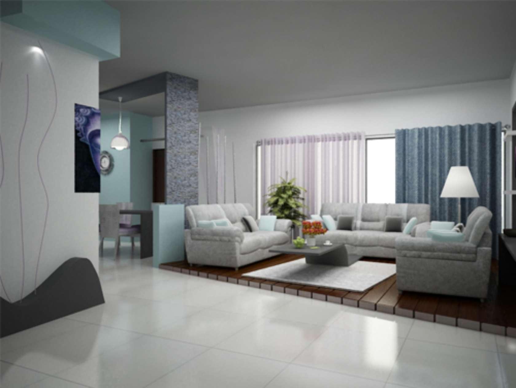Jyothi S Beautiful Home Interior Design In Bangalore