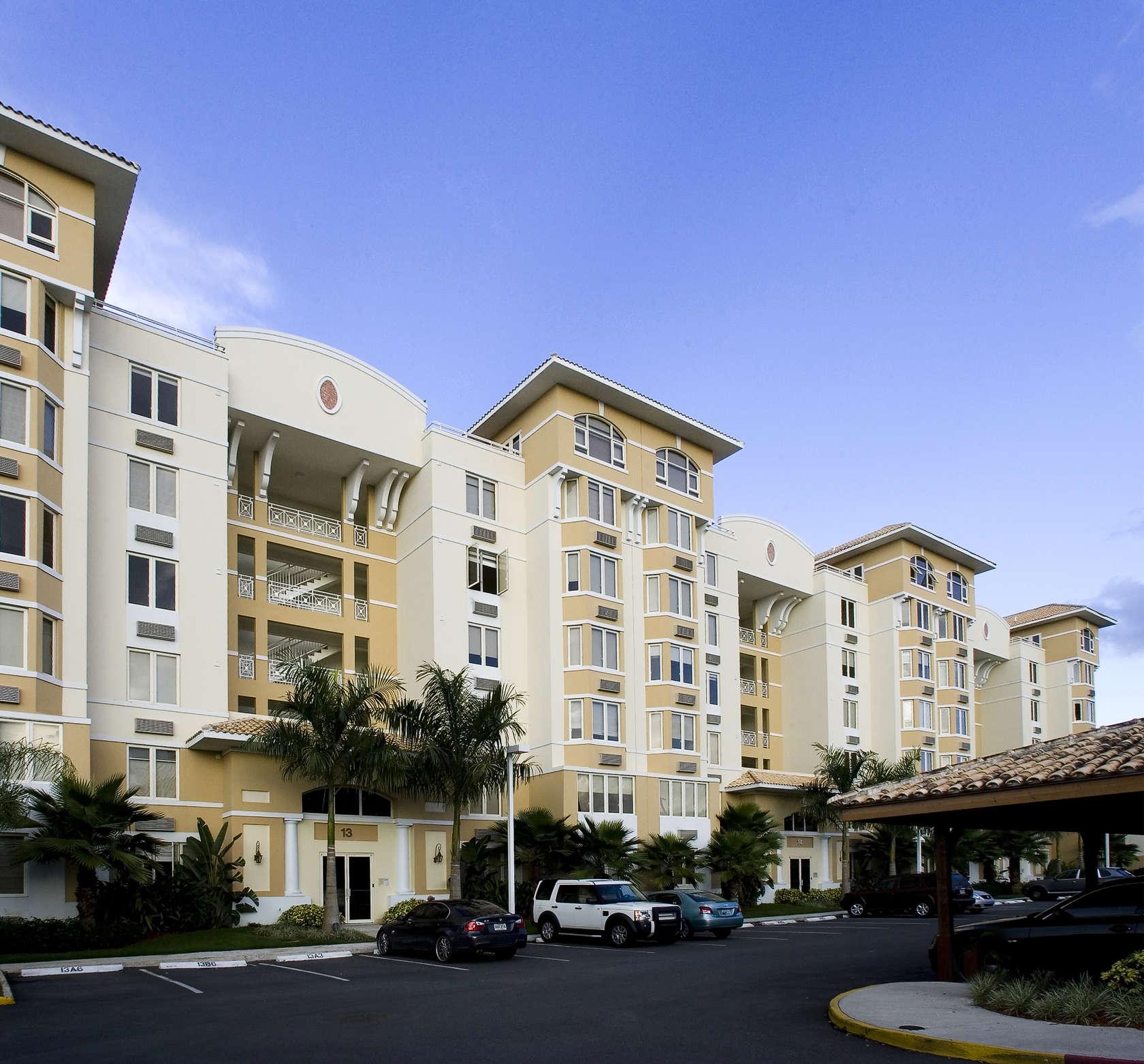 Murano Apartments: Murano Luxury Apartments