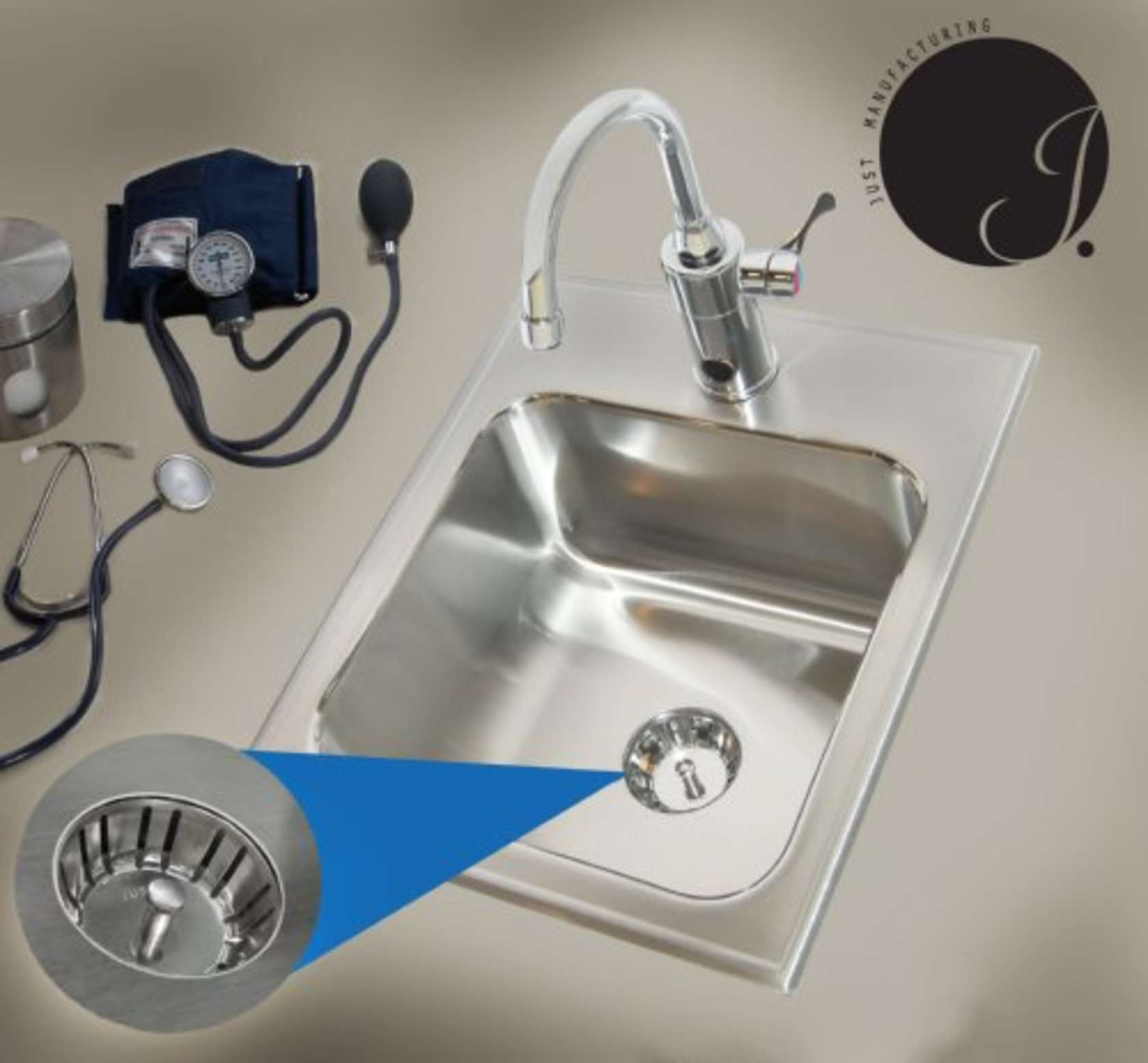 Kitchen Sinks Broward County