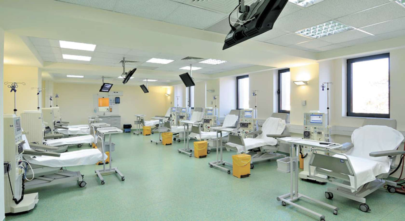 dialysis clinic business plan I work for a general contractor and we have built a few dialysis centers there are some guidelines that vary from state to state on dialysis center layouts.