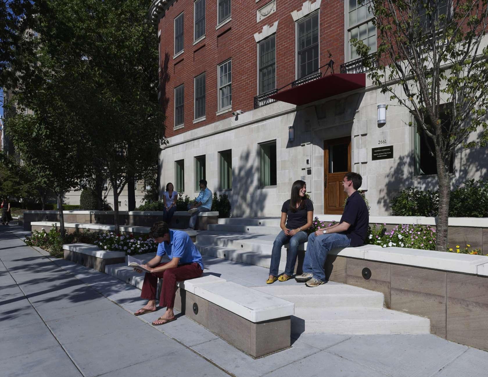 landscape architecture bureau lab architizer. Black Bedroom Furniture Sets. Home Design Ideas