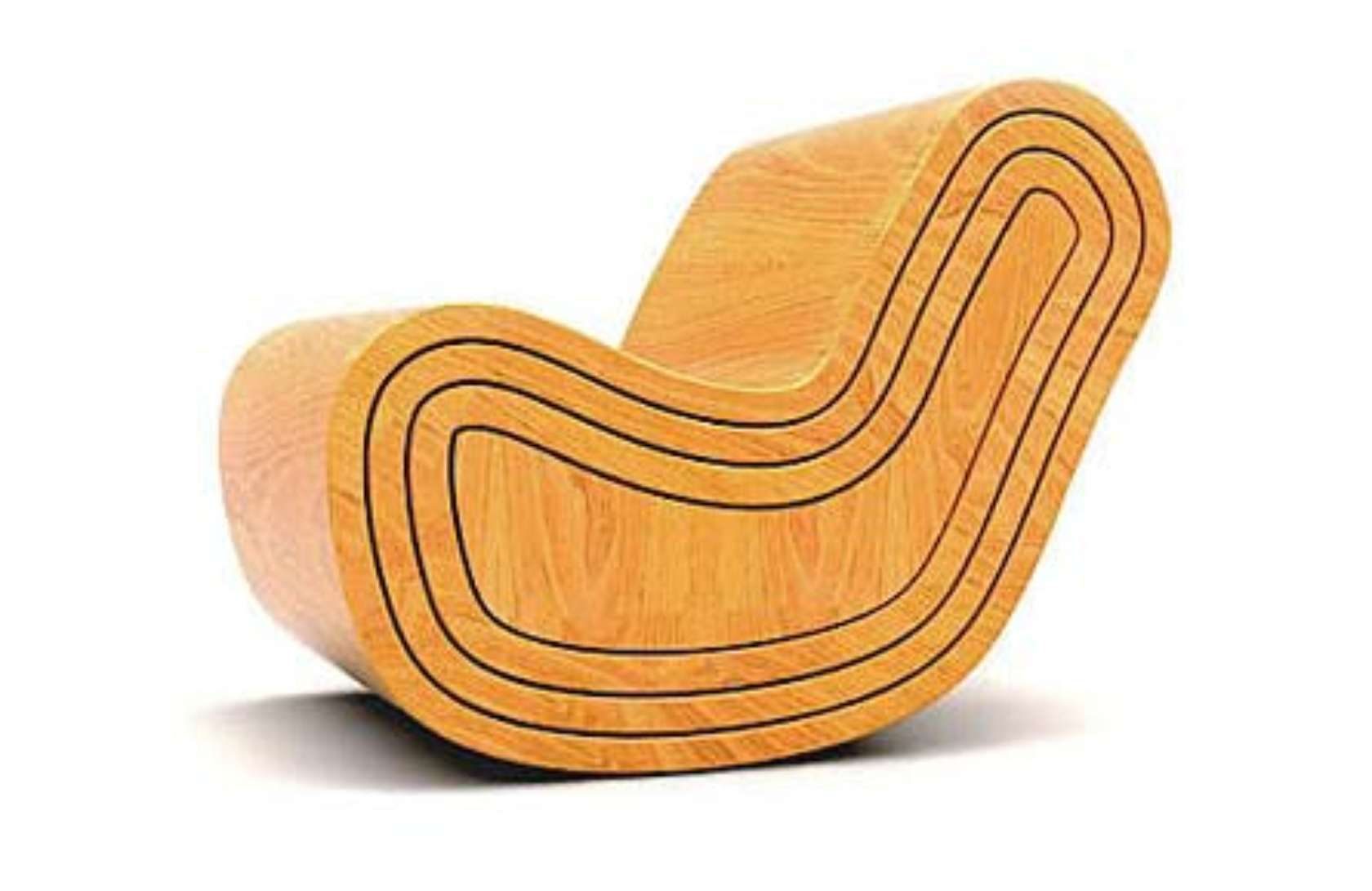 Wonderful image of Brief History Of The Rocking Chair Architizer with #BB7710 color and 1680x1091 pixels