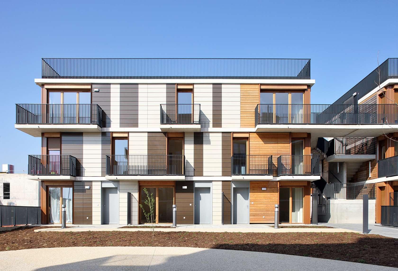 Gelin lafon architizer for Architecture windows