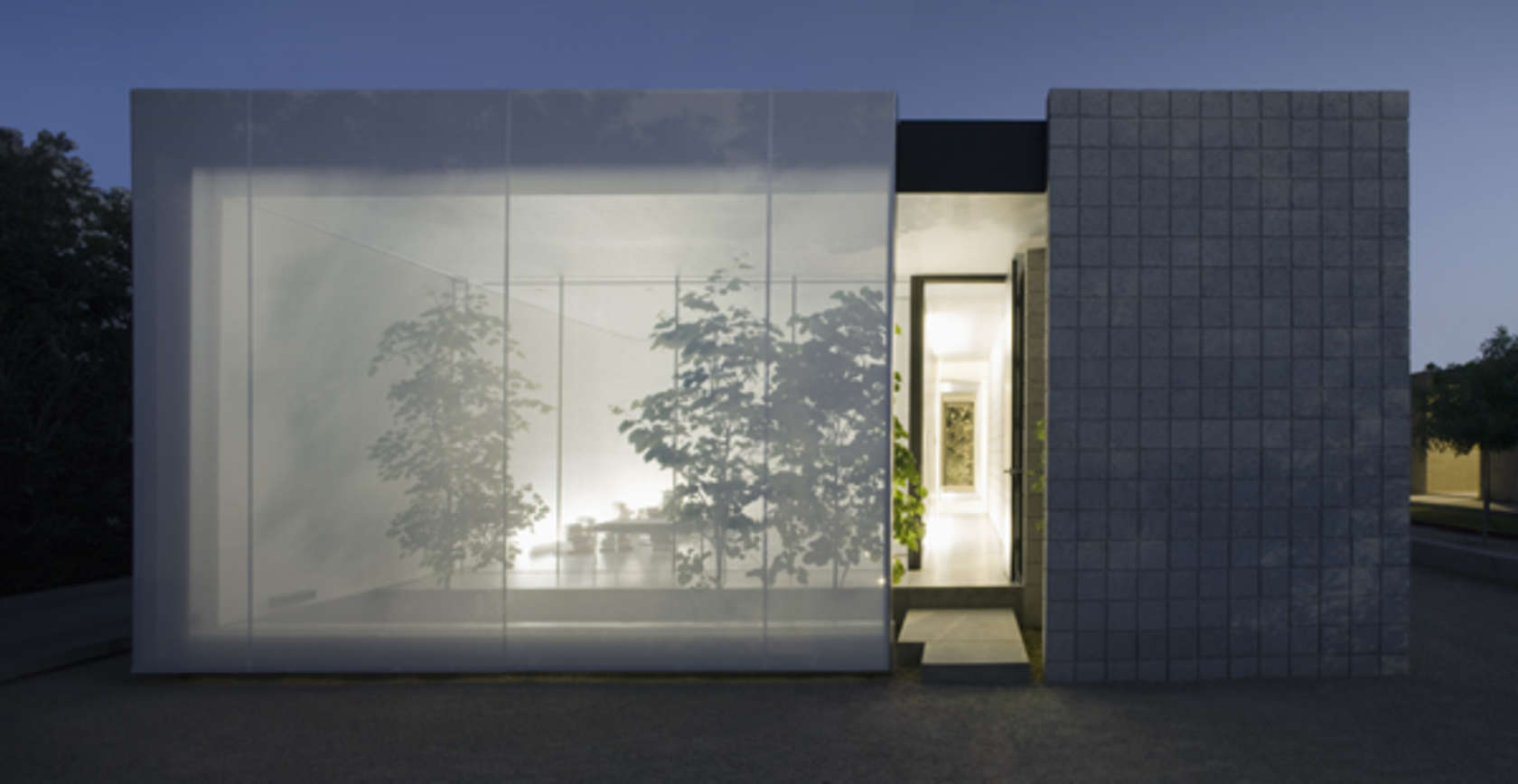Meadowbrook residence architizer for The meadowbrook
