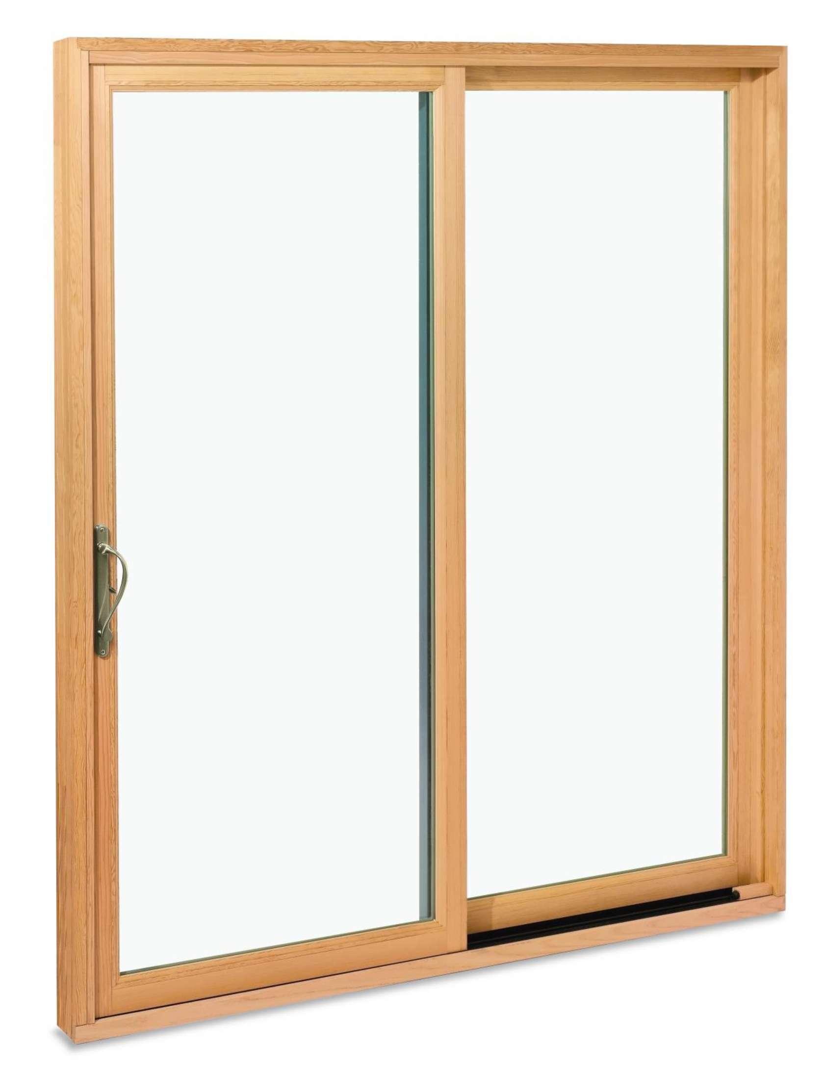 Marvin sliding patio door architizer for Marvin screen doors