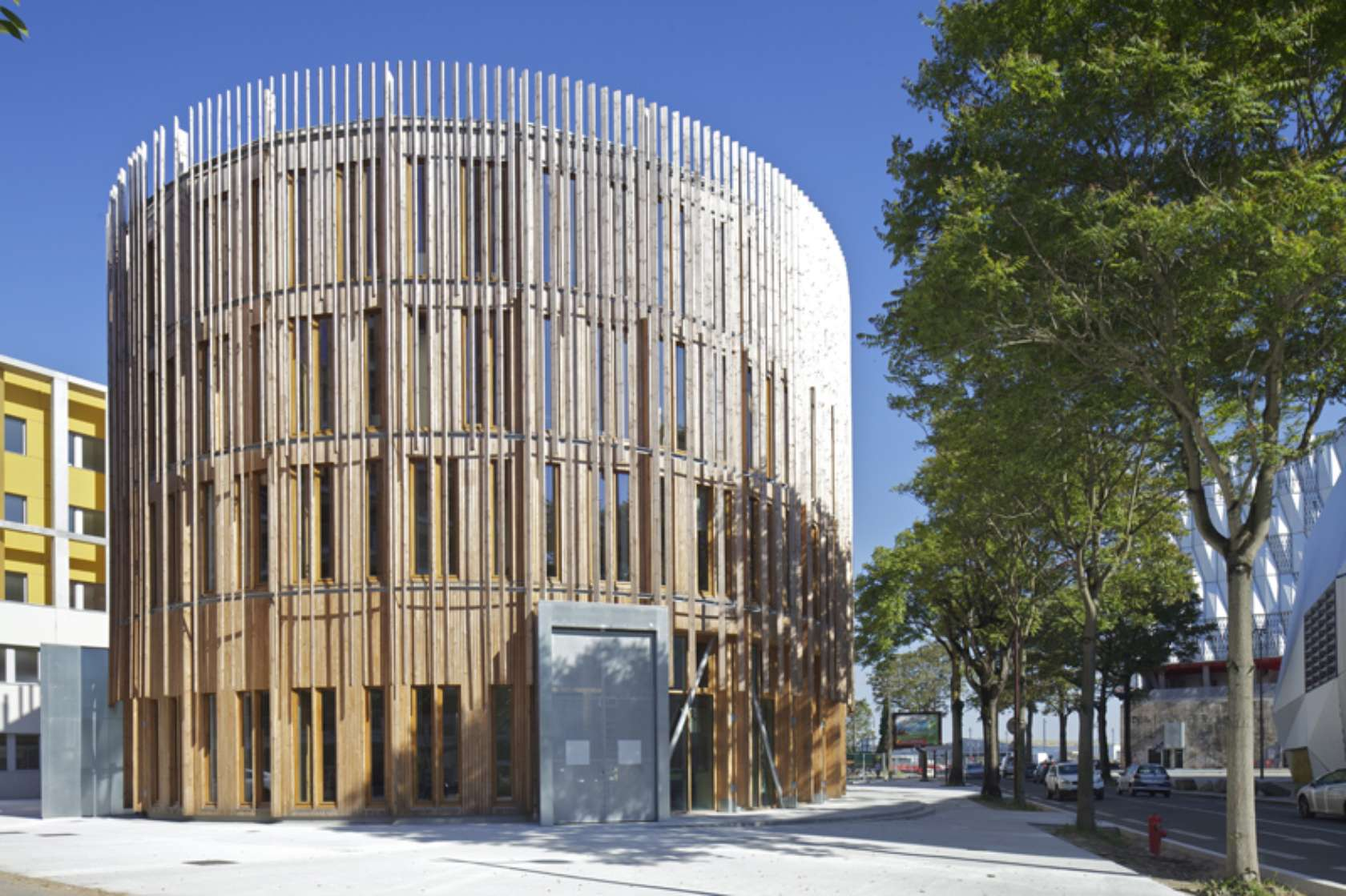 b timent b nantes architizer