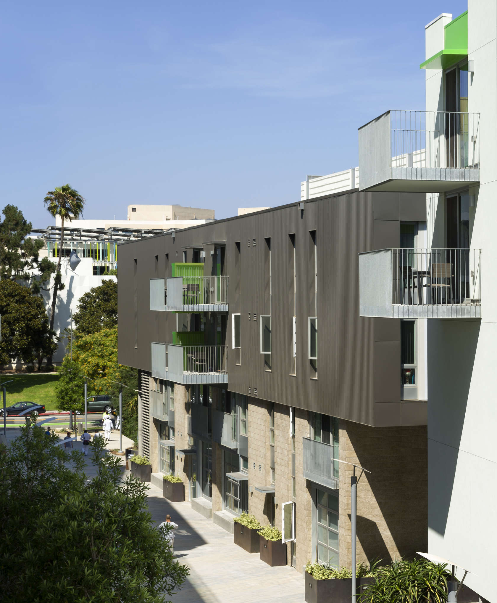 Cheap Apt: Belmar Affordable Apartments