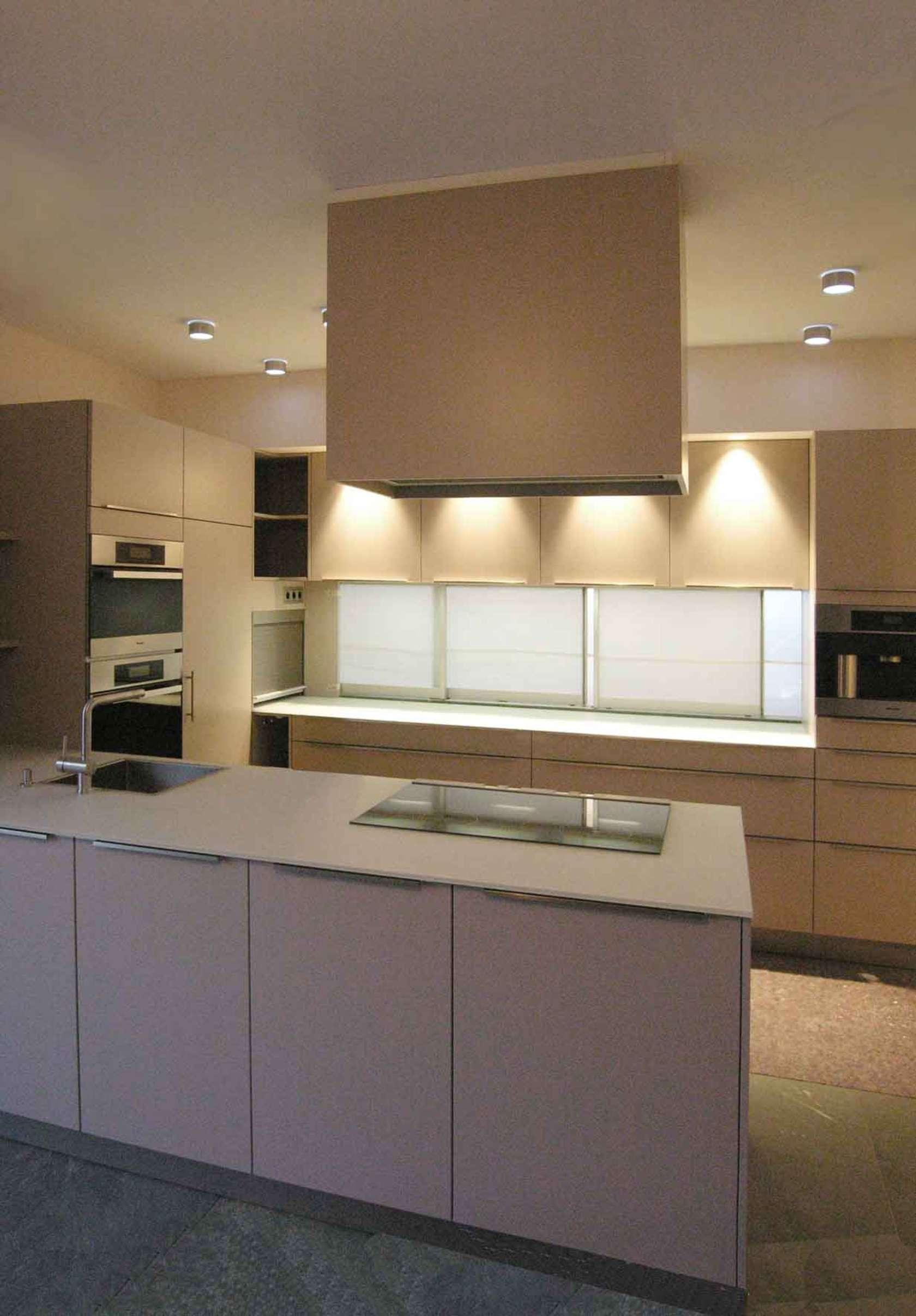 Residential building lighting interior design architizer - Interior lighting design guidelines ...