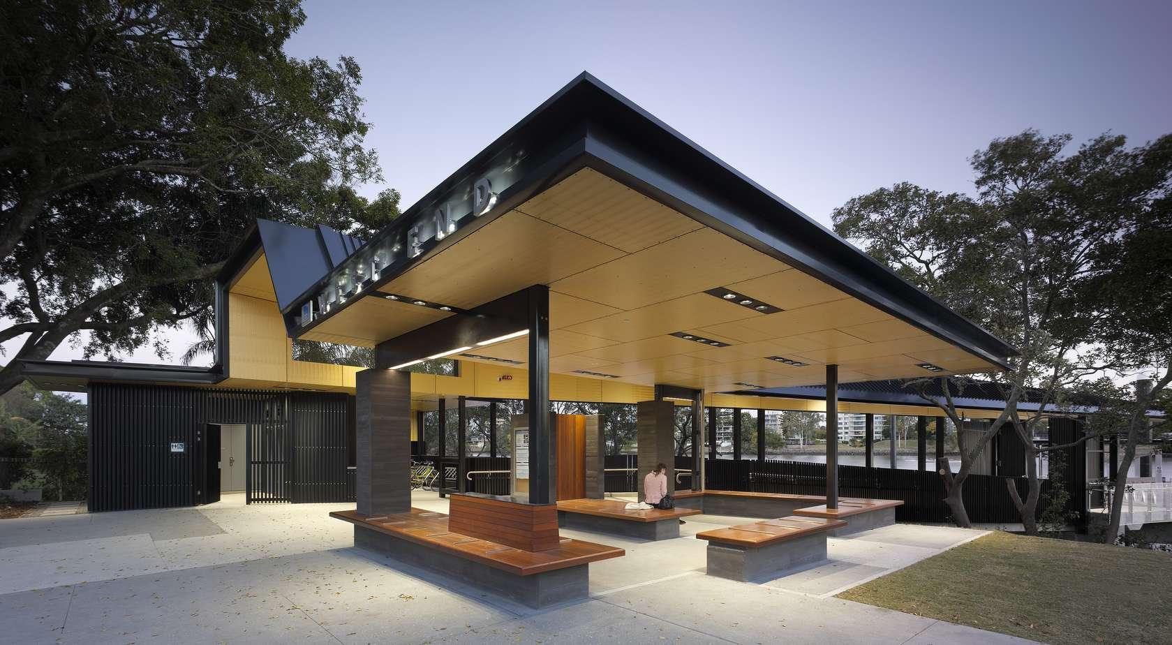Cox Architecture Design Architizer