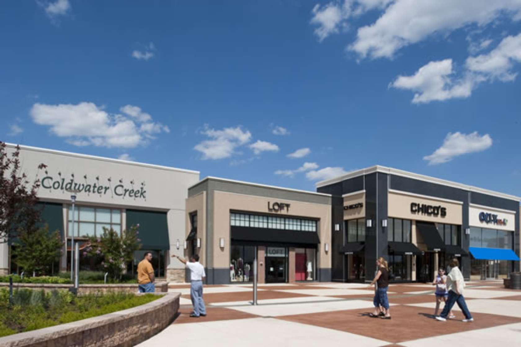Plymouth Meeting (PA) United States  city photos gallery : Plymouth Meeting Mall Expansion Architizer