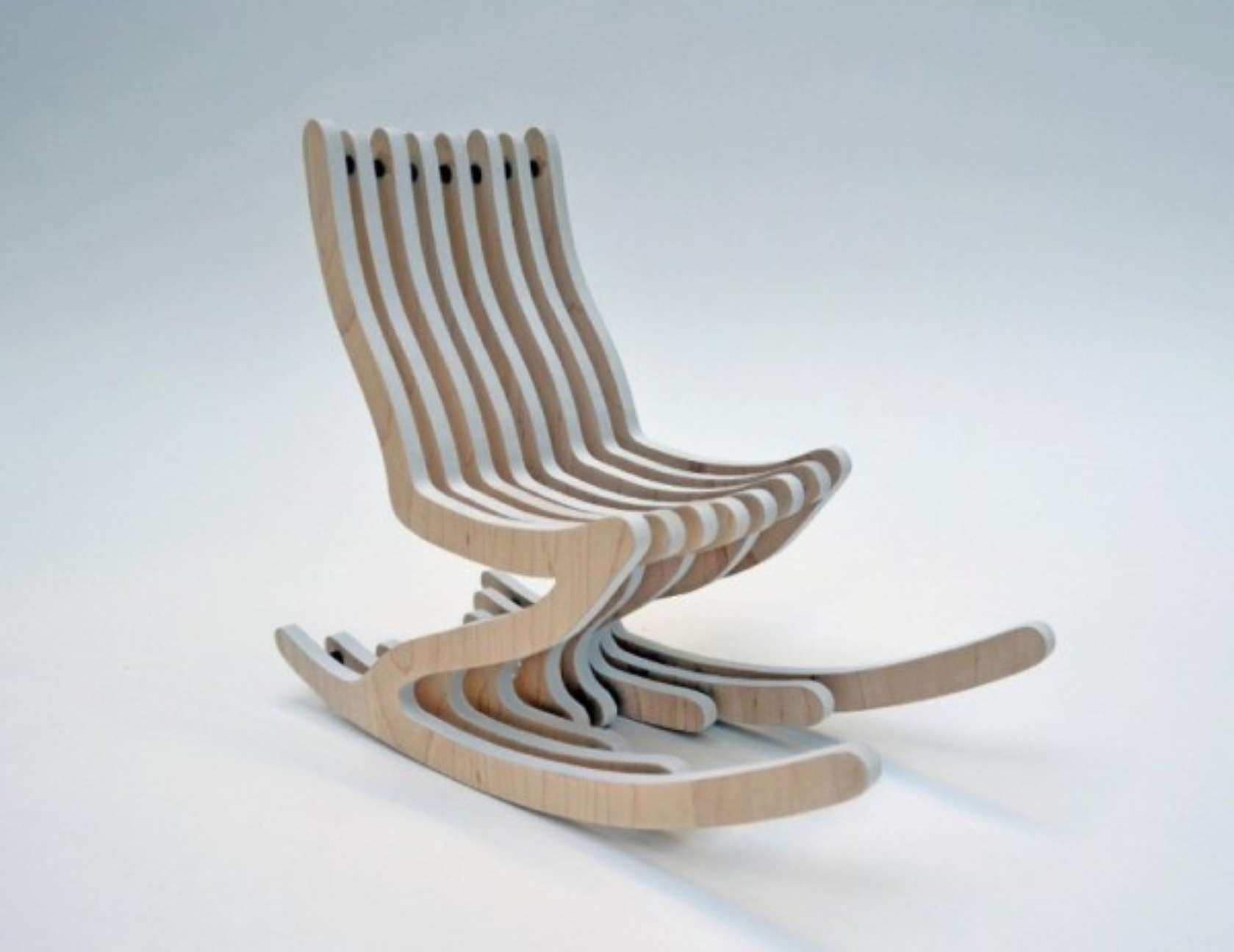 Wonderful image of Brief History Of The Rocking Chair Architizer with #644C3C color and 1679x1296 pixels