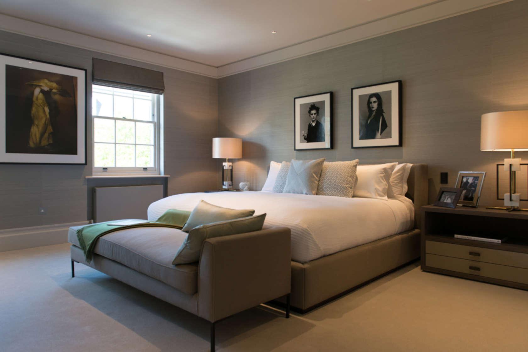 Perfect Inspiring Ideas for Beautiful Art Deco Bedrooms ...