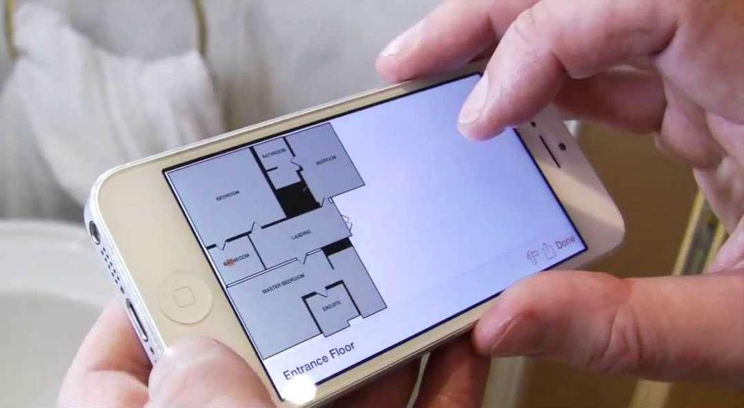Household Hacks: Apartment Furniture Layout Planner Apps - Davis ...